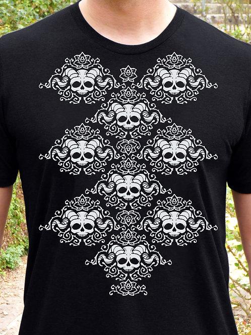 Faun Skull T-shirt