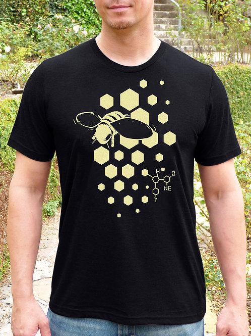 Bee Scientific T-shirt