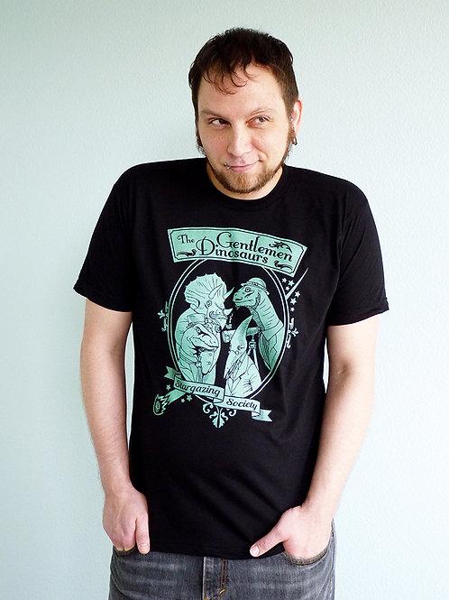 Gentlemen Dinosaurs T-shirt