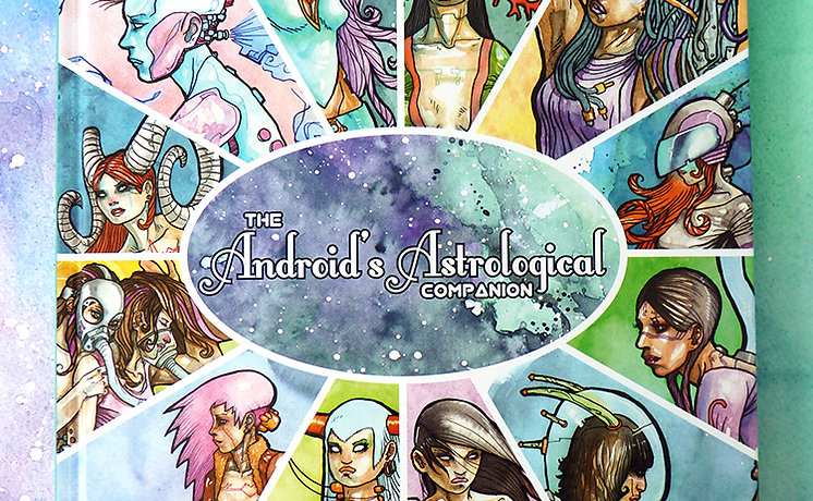 The Android's Astrological Companion