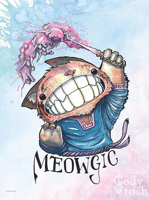Meowgic