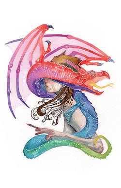 Chroma Dragon