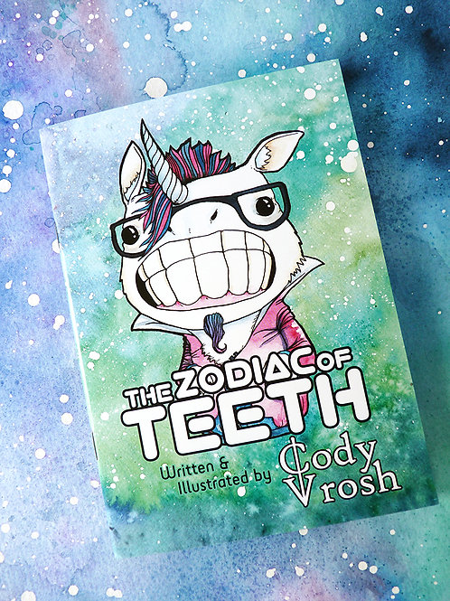 The Zodiac of Teeth
