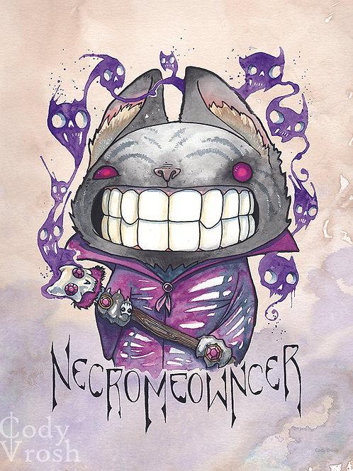 Necromeowncer