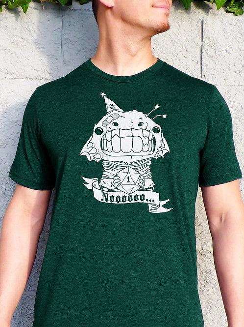 Dicey Dragon T-shirt