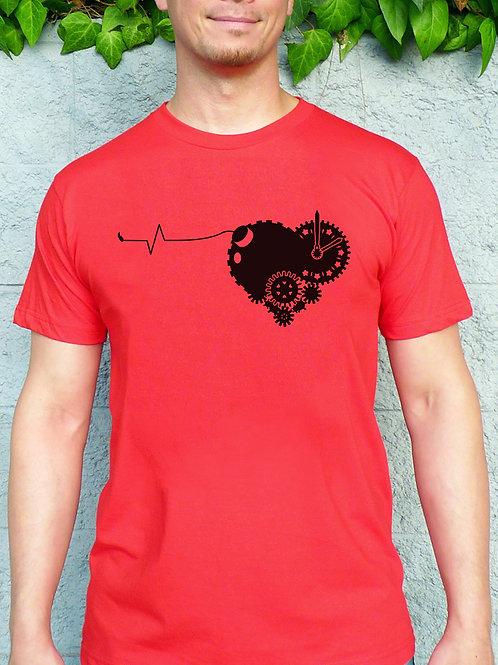 Tender Time Bomb T-Shirt