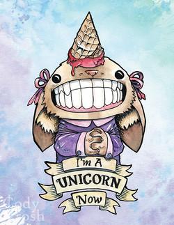 Ice Cream Unicorn Cody Vrosh