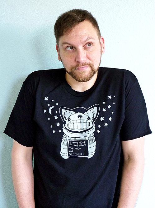 Space Teeth T-shirt
