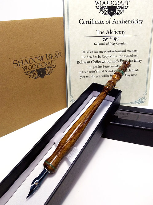 The Alchemy Pen