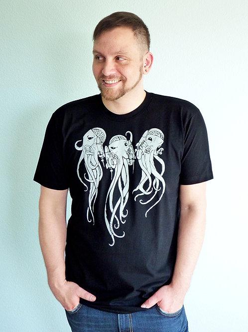 Cosmoctopi T-shirt