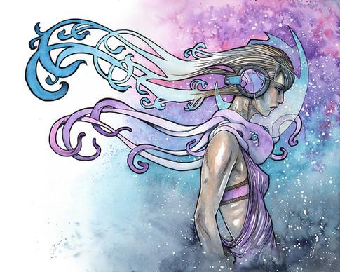 Cody Vrosh Art Stellar Winds