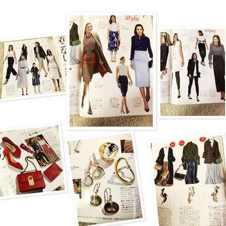 家にいながら楽しくファッションを学ぶ♡自分の『好み』をカンタンに知る方法