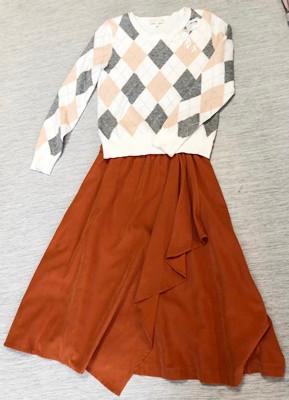 【ワードローブ診断】秋に向けて始動♡お気に入りの服こそ着倒すつもりで
