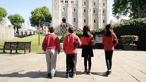 Water City Music at the Tower: every year at Towe of London