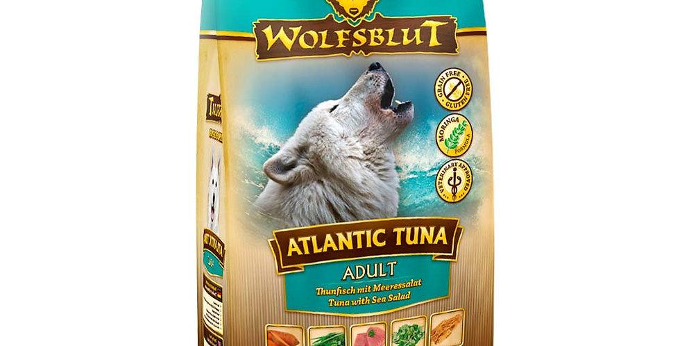 Wolfsblut Atlantic Tuna Adult
