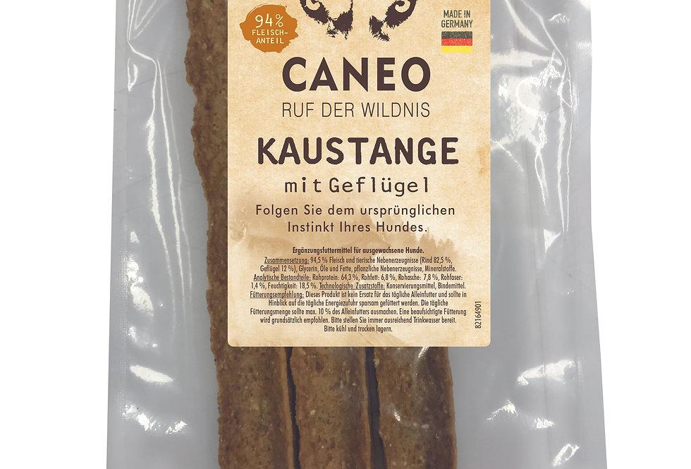 Caneo Kaustange Geflügel:  Large  24 cm (3 Stk. Beutel)