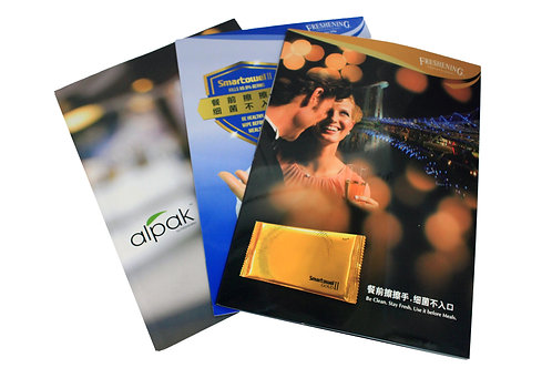 Flyers/Leaflet/Brochure/Catalogue