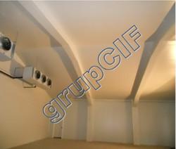 Cámara frigorífica 6