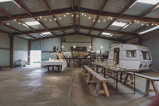 The Fire Pit Warehouse Norfolk