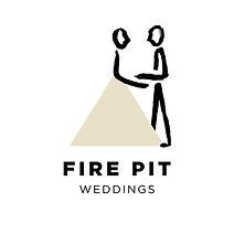 Fire Pit Weddings