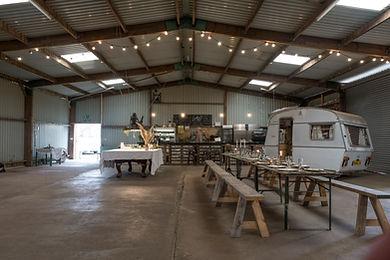 Warehouse Corporate Venue Hire