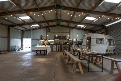 Warehouse Corporate Venue Hire