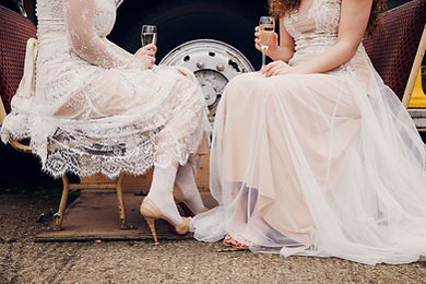 Wedding Bus Norfolk