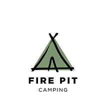 Fire Pit CAMPING