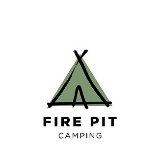 Fire Pit CAMPING GLAMPING NORFOLK