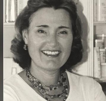 Ryemarkable Judy Graham!