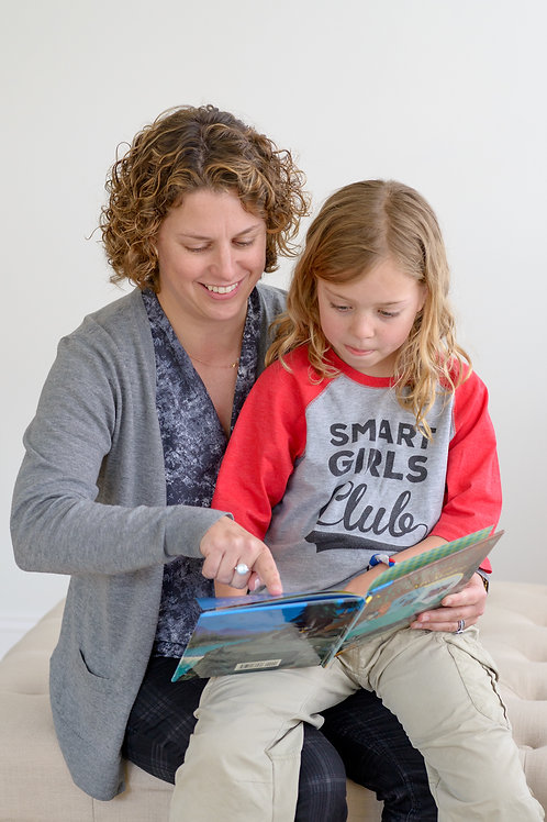 Online Course: Raising a Reader: Creating Literacy-Rich Home Environments