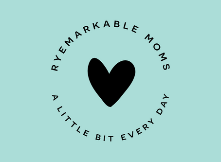 The Ryemarkable Moms Blog