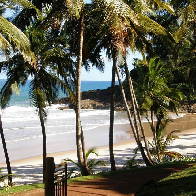 Itacaré-Bahia-Brasil