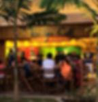 Tio Gu Café Creperia 212 Norte Brasília