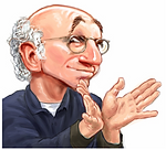 Larry David Big Vagina