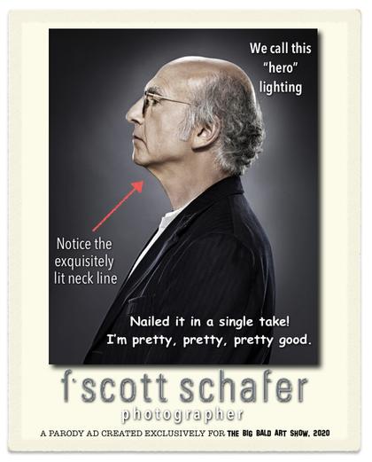 big bald schafer parody ad.png