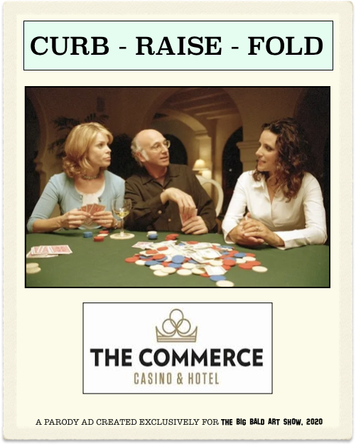 Commerce Casino Poker