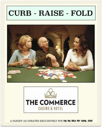 Commerce Casino Poker