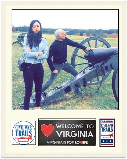 Virginia Civil War Trails