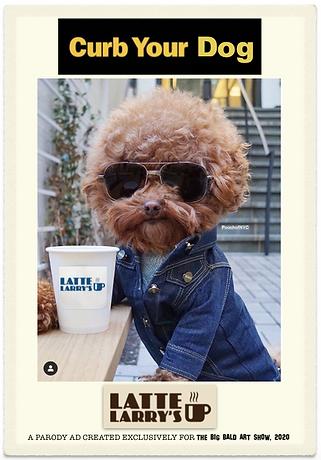 Latte Larrys