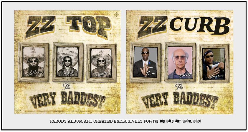 ZZ Top album