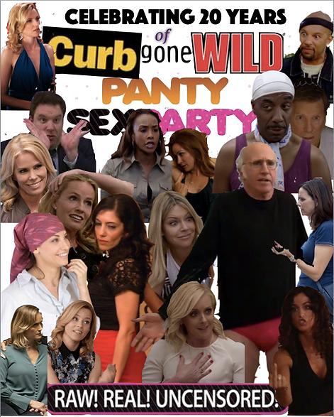 Girls Gone Wild parody