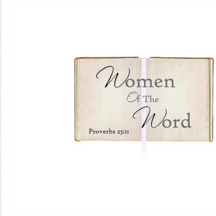 Women of the Word Women's Conference