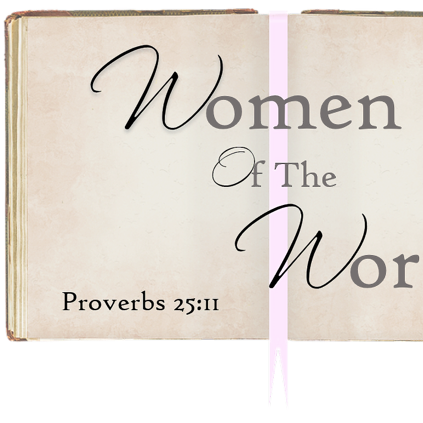 Women of the Word Women's Conference (1)