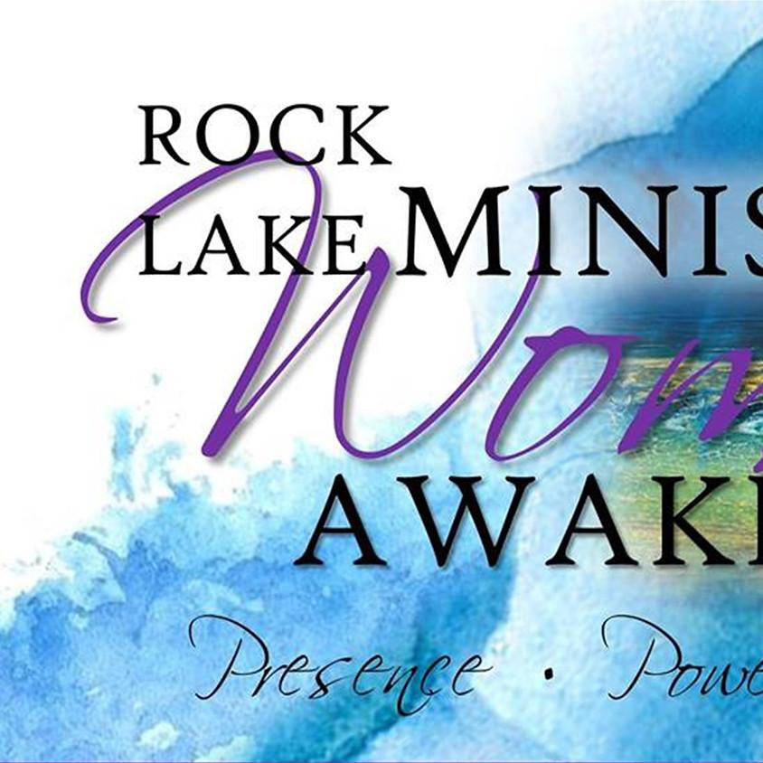Women Awakening Weekend