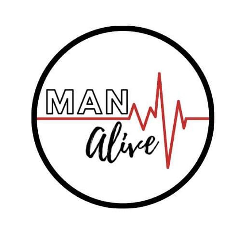 Man Alive Men's Conference