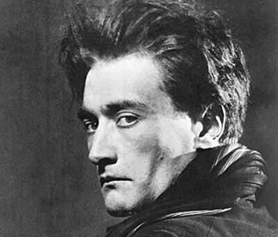 Hommage à Artaud
