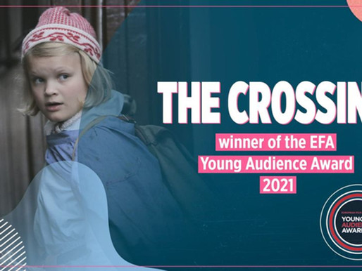 And The Winner Is....The Crossing!