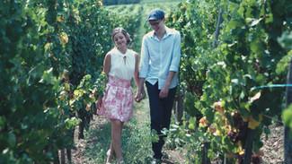 Mathilde et Jean-Charles