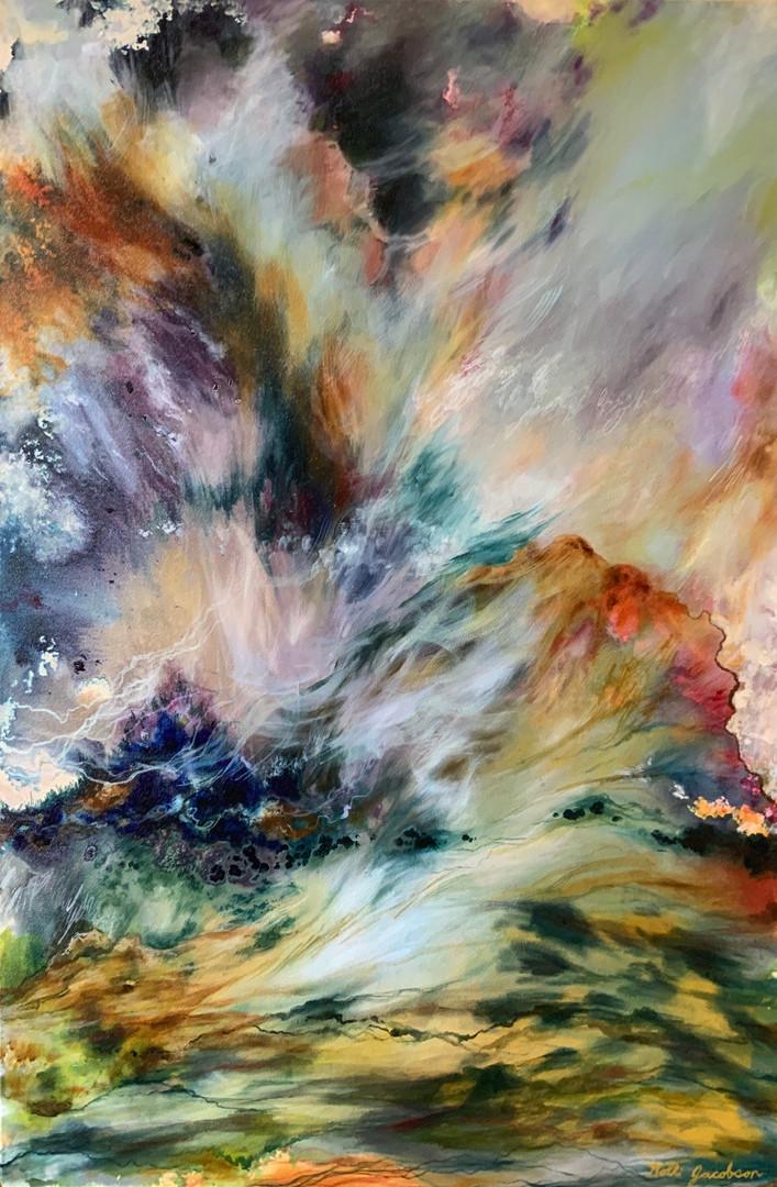 Interior Tempest